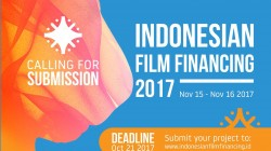 Akatara Indonesian Film Financing Forum 2017