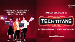 Digital Technology Challenge: Telkomsel Tech Titans League Seri 2
